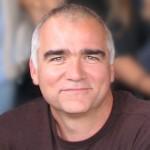 Profilbilled af Peter Scheutz